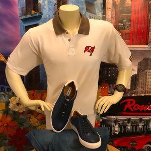 Adidas NFL Buccaneers shirt